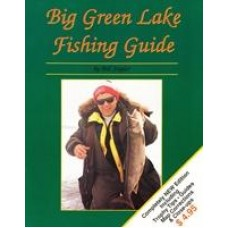 WI Big Green Lake Fishing Guide