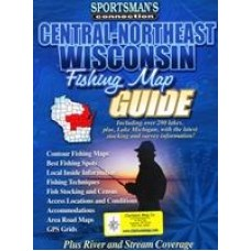 Central-Northeast WI Fishing Guide