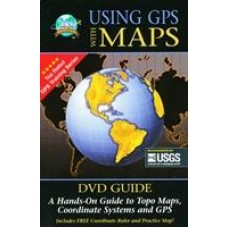 Using GPS with Maps DVD Guide
